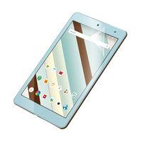エレコム Qua tab QZ8/保護フィルム/防指紋エアーレス/光沢 TBA-KYH08FLFANG 1個 (直送品)