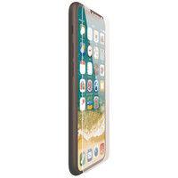 エレコム iPhoneX/フィルム/衝撃吸収/ブルーライトカット/反射防止 TH-A17XFLBLP 1個 (直送品)