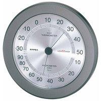 スーパーEX高品質温・湿度計 EX-2737 エンペックス (直送品)
