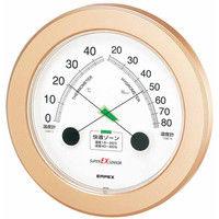 スーパーEX高品質温・湿度計 EX-2738 エンペックス (直送品)