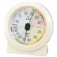高精度UD温・湿度計 EX-2831 エンペックス (直送品)