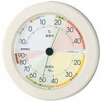 高精度UD温・湿度計 EX-2861 エンペックス (直送品)