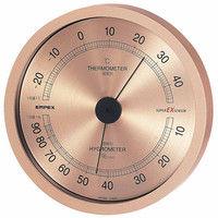 スーパーEX高品質温・湿度計 EX-2728 エンペックス(直送品)