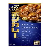 大塚食品 Theボンカレー 1個 レンジ対応