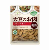 マルコメ ダイズラボ 大豆のお肉乾燥(大豆ミート)フィレ 90g 1袋