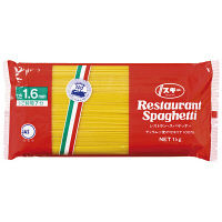 スキー レストラン・スパゲティ 1.6mm 袋1kg