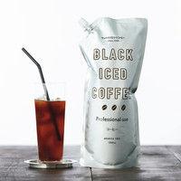 ユーコーヒー プロフェッショナルユース ブラックアイスコーヒー 1kg