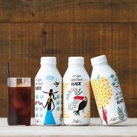 石光商事 ダ ラゴア農園ブレンド ブラックコーヒー ボトル缶 375g 1セット(6缶)