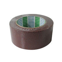 ニッペホームプロダクツ すべり止めテープ 50mm×5m 茶 4976124880810 1セット(6個入) (直送品)