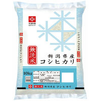 新潟県産コシヒカリ 10kg 平成30年産