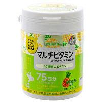 ZOO マルチビタミン 1個(150粒) ユニマットリケン サプリメント