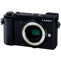 パナソニック デジタル一眼カメラ LUMIX GX7 Mark III ボディ (ブラック) DC-GX7MK3-K 1台  (直送品)