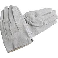 スター電器製造 総皮手袋 P-31 069947(直送品)