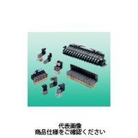 CKD 部品(空圧バルブBシリーズ用(3方弁マニホールド)) B6P5132-M5-SUB-BA B6P5132-M5-SUB-BASE-KIT(直送品)
