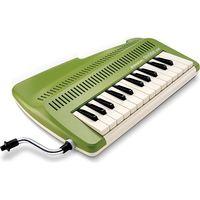 鈴木楽器製作所 鍵盤ハーモニカ アンデス 25F グリーン 22031(直送品)
