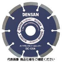 ジェフコム ダイヤモンドホイールカッター DC-180A 1個(直送品)
