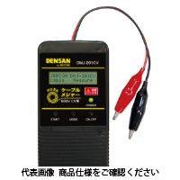 ジェフコム デジタルケーブルメジャー DMJ-201CV 1個(直送品)