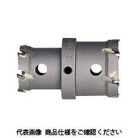 ジェフコム ワンタッチダブル超硬ホールソー H-2121 1個(直送品)