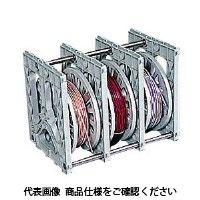 ジェフコム プラマジックリールセンターロール PM-SC3 1台(1個)(直送品)