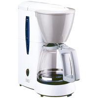 メリタジャパン コーヒーメーカー 1-5杯用 1×2のフィルターペーパー対応 JCM-511 W