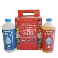 協和 ハイポニカ液体肥料500mlセット