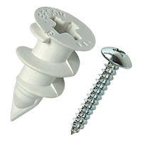 ジェフコム ショートオーガー SO-425 1袋(50本)(直送品)
