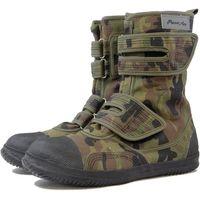 安全作業靴 パワーエース ハイガード 25.5cm HG-220(直送品)