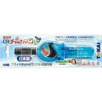 東海 CRチャッカマンミニスライド 透明タイプ HG仕様 4904650008408 1セット(10本)(直送品)