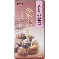 孔官堂 香りの記憶チョコレートバラ詰 4901405006528 1セット(5個)(直送品)
