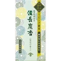 カメヤマ 花げしき備長炭香梨花の香り 4901435209395 1セット(5個)(直送品)