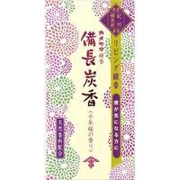 カメヤマ 花げしき備長炭香千年桜の香り 4901435209401 1セット(5個)(直送品)