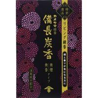 カメヤマ 花げしき備長炭 徳用大型 4901435924779 1セット(5個)(直送品)