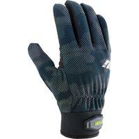 ケイワーク リフロウォームアップ手袋 ブラック M RG01-BK-M(取寄品)