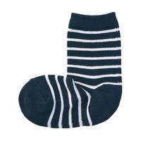 かかとに合う靴下 キッズ 19~23
