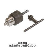 トップ工業 電動ドリル用 ドリルチャック EDC-1-10 1本(直送品)
