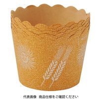 アークランドサカモト(ARCLAND SAKAMOTO) PRO Cake ベーキングカップ NP-6 太陽と麦 C1233(直送品)