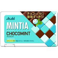 アサヒグループ食品 アサヒ ミンティア チョコミント 50粒×10 4946842527397 1箱(10P入)(直送品)