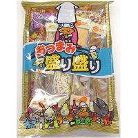 山栄食品工業 おつまみ盛り盛り 360g×10 4903059001294 1箱(10P入)(直送品)