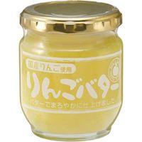 キョウショク まろやか りんごバター 200g×24 4972369004127 1箱(24P入)(直送品)