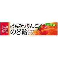 ノーベル製菓 ノーベル はちみつりんごのど飴スティック 10粒×10 49536317 1箱(10P入)(直送品)