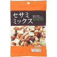 日本橋菓房 MK15 セサミミックス 69g×20 4560187805677 1箱(20P入)(直送品)