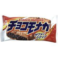 リスカ チョコモナカ 1枚×20 4903326106028 1箱(20P入)(直送品)