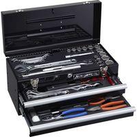 プロ用デラックス工具セット S7000DS スーパーツール(直送品)