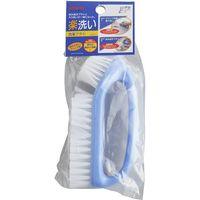洗濯ブラシ LK071 10個 アイセン(直送品)
