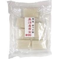 田中米穀 魚沼黄金もち(切餅) 7.2kg 701041 1セット(300g×24個入)(直送品)