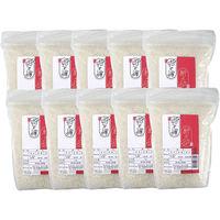 田中米穀 新潟県産新之助 10kg 8412321 1セット(1kg×10袋)(直送品)