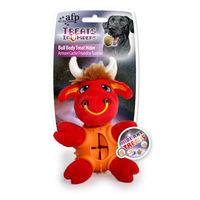 afp ブル ボディー トリート ハイダー 犬用 おやつを入れて遊ぶ おもちゃ