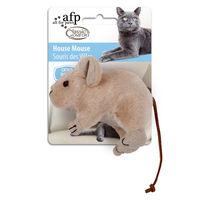 afp ハウス マウス 猫用 おもちゃ