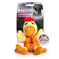 afp ルースター ボディー トリート ハイダー 犬用 おやつを入れて遊ぶ おもちゃ