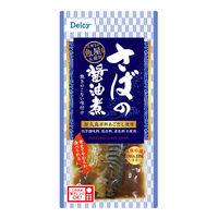 日本アクセス Delcy さばの醤油煮 1個